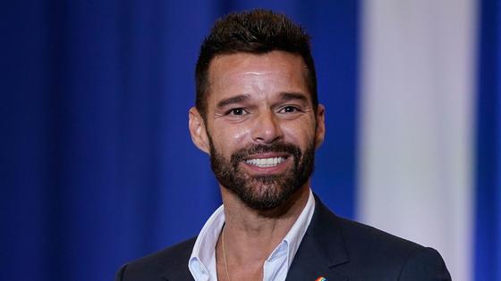 """Ricky Martin quiere más hijos: """"Sí queremos más, los embriones están congelados"""""""