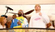 Mayweather vs. Logan Paul: día, horario y cómo ver la pelea online