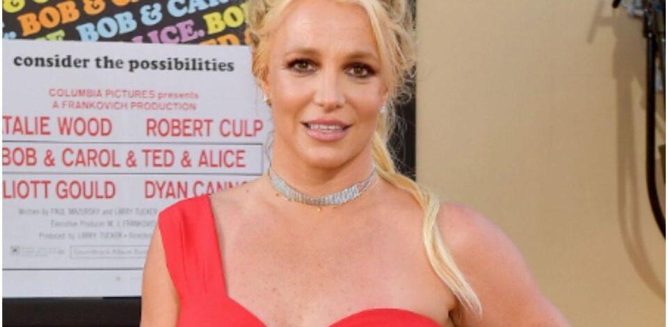 Acusa Britney Spears a su padre en la corte por el abuso de su tutela