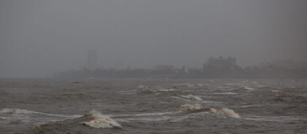 Se forma la tormenta Peter y una depresión tropical en el Atlántico